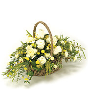 Funeral Baskets